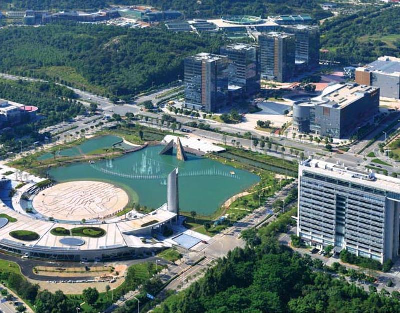 广州科学广场