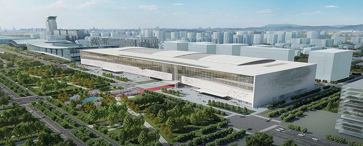 国家会议中心二期(北京)